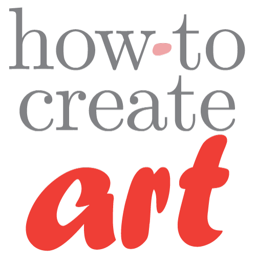 How To Create Art