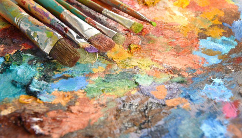 Good Paint Brands Art