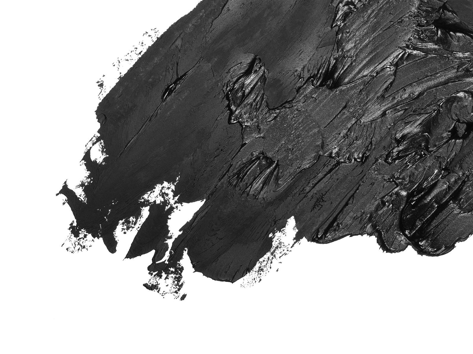 Black white oil painting technique for Black and white painting techniques