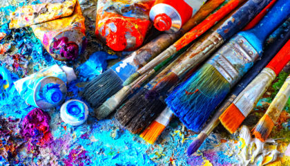 Fact or Myth: 4 Things to Consider Before You Purchase Oil Paint